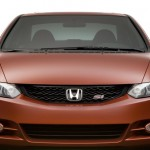 2009 Honda Civic Si - Front View