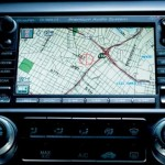 2009 Honda Civic Si - Interior GPS